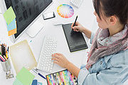 Certificate in Introduction to Graphic Design Online Course