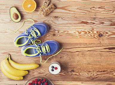 Certificate in Introduction to Sports Nutrition Online Course