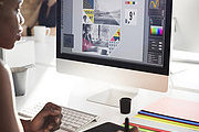 Certificate in Introduction to Photoshop Online Course