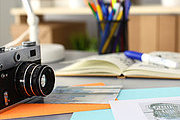 Certificate in Introduction to Photography Online Course