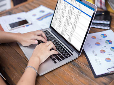 Certificate in Microsoft Outlook 2016 Certification Training Online Course