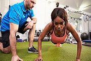NASM Certified Personal Trainer + Performance Enhancement (Vouchers Included) Online Course