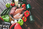 Certificate in NCSF Sports Nutrition Specialist Online Course