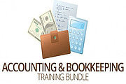 Accounting and Bookkeeping Online Bundle, 4 Certificate Courses