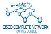 Cisco Complete Network Training Online Bundle, 9 Certificate Courses