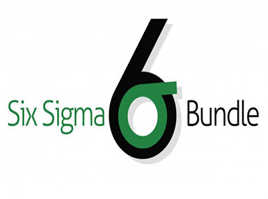 Six Sigma Green and Black Belt Online Bundle, 2 Certificate Courses