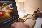 Adobe Web and Graphic Design Master Online Bundle, 135 Certificate Courses