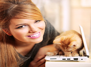 Certificate in Animal Communication Online Course