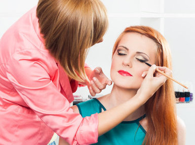 Professional Beauty Make-up Online Certificate Course