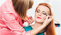 Certificate in Professional Beauty Make-up Online Course