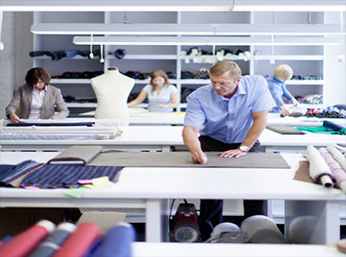 Certificate in Clothing Production Online Course