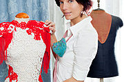 Certificate in Dress Making and Fashion Design Online Course