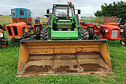 Certificate in Farm Machinery Care Online Course