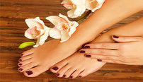 Manicure and Pedicure Online Certificate Course