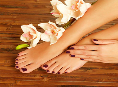 Certificate in Manicure and Pedicure Online Course