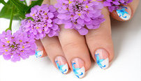 Certificate in Nail Art and Design Online Course