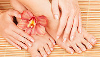 Certificate in Natural Nail Manicure Online Course