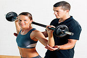 Personal Fitness Trainer Online Certificate Course