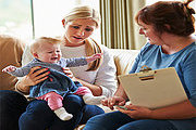 Certificate in Social Care with Children and Families Online Course