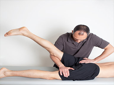 Sports Therapist Online Certificate Course