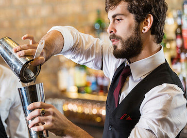 Certificate in Bartending and Drink Mixologist Master Online Course