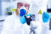 Control of Substances Hazardous to Health (COSHH) Awareness Online Certificate Course