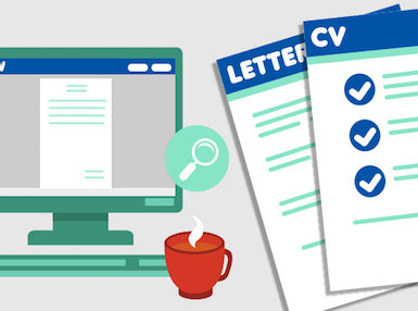 CV and Letter Templates Online Certificate Course