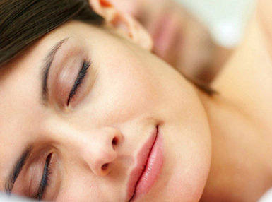 Certificate in Deep Healing Sleep Online Course