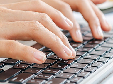 Certificate in EasyType Typing Tutor Online Course