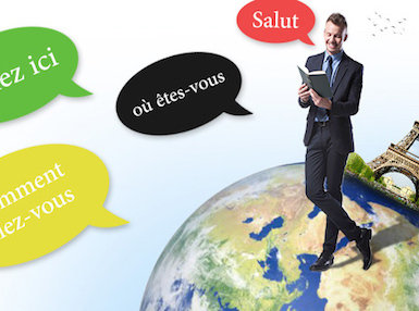 Certificate in French Online Course