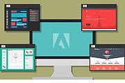 Adobe Course Online Bundle, 130 Certificate Courses