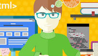 Certificate in HTML5 for Dummies Online Course