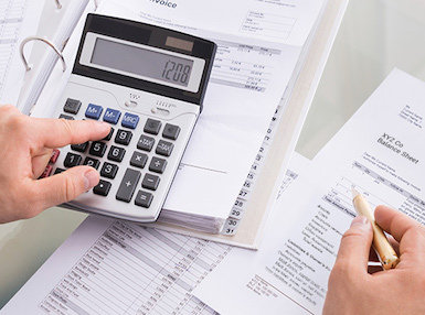Certificate in ICB Associate Bookkeeping and Accounts (BA4 BA5 BA6 BA7) Online Course