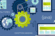 Certificate in Intermediate and Advanced Java Programming Online Course