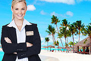 Certificate in International Holiday Rep Online Course