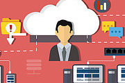 IT Cloud Architect Specialist (with Microsoft CompTIA and Cisco) Online Bundle, 8 Certificate Courses