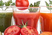 Juicing and Blending Online Certificate Course