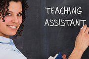 Certificate in Teaching Assistant (CPD Certified) Online Course