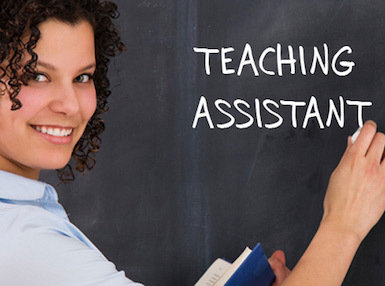 Teaching Assistant (CPD Certified) Online Certificate Course