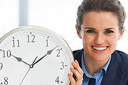 Certificate in Time Management Online Course