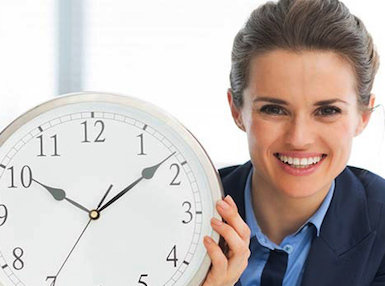 Time Management Online Certificate Course