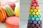 Certificate in Mastering Macaroons Online Course