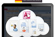 Microsoft Access 2010 Interactive Training Programme (German) Online Certificate Course