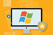 Certificate in Microsoft MCSA Windows 7 (70680 70685 70686) with Live Labs Online Course