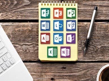 Certificate in Microsoft Office 2013 Online Course