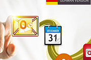 Microsoft Outlook 2010 Interactive Training Programme (German) Online Certificate Course