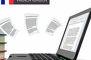 Microsoft Word 2010 Interactive Training Programme (French) Online Certificate Course