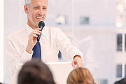 Public Speaking for Success Online Certificate Course