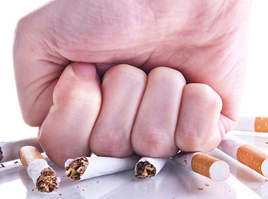 Certificate in Stop Smoking NOW! Day and Night Session Course Package