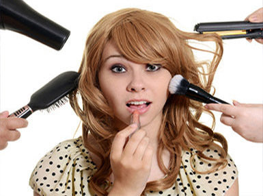 Teenage Beauty Make-Over Specialist Online Certificate Course